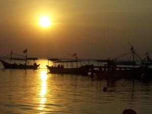 Kartini Beach In Jepara
