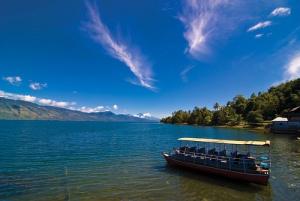 Lake Singkarak 2