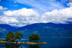 Lake Singkarak 3
