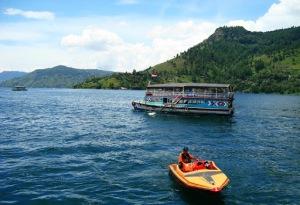 Lake Toba 2
