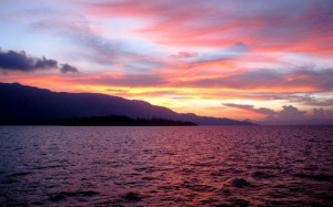 Lake Toba 3