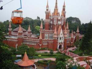 TMII Tourism