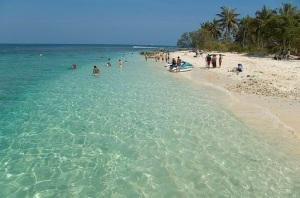 Umang Island Tourism